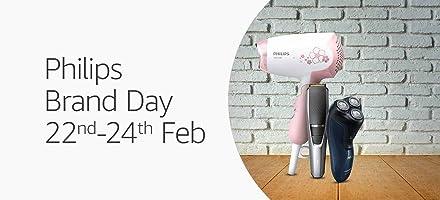 Philips brand day