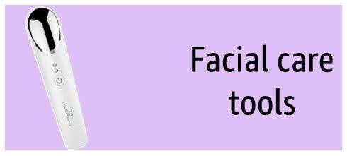 Facial care tool