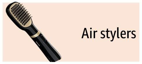 Air styler