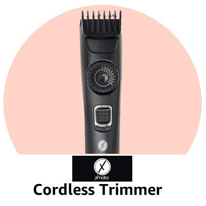 Xmate Quik Cordless Trimmer