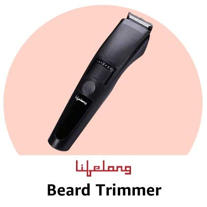 Lifelong Trimmer