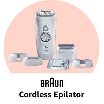 Braun elpilator