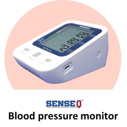 sense q BP monitor