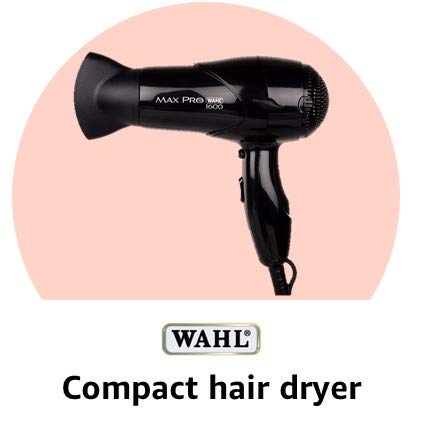 wahl dryer