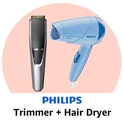 Philips combo