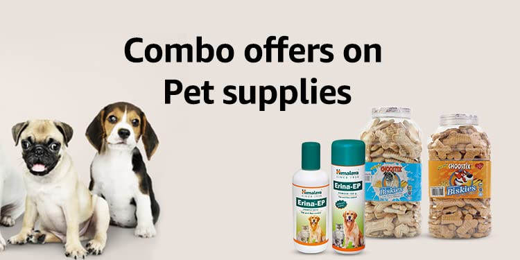 Pets combo offers