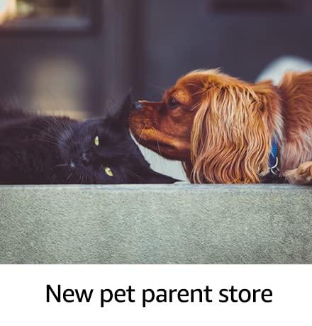 New pet parent store