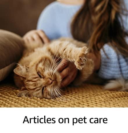 Pet articles