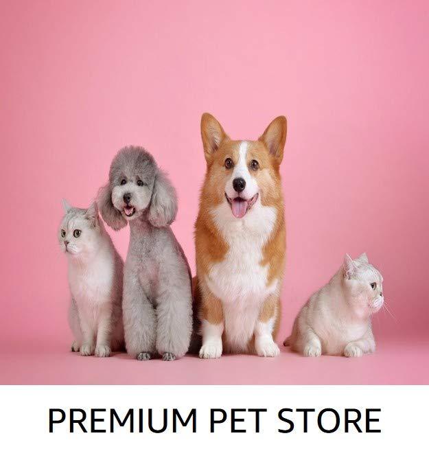 Premium pet store