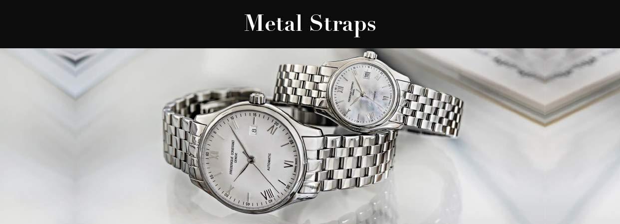 Metal Straps
