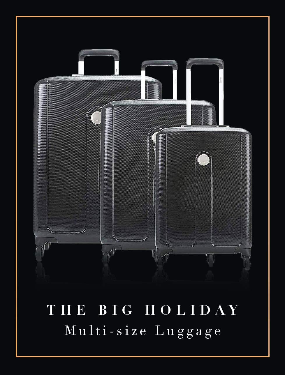 The Big Holiday