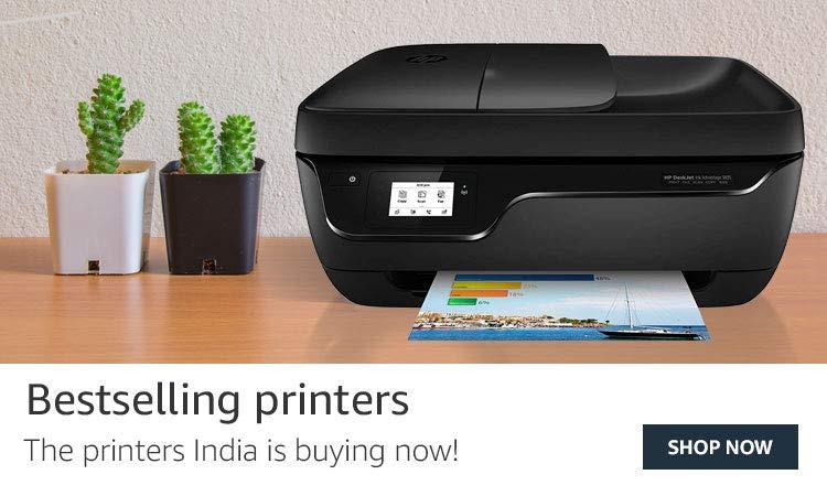 Bestselling Printers