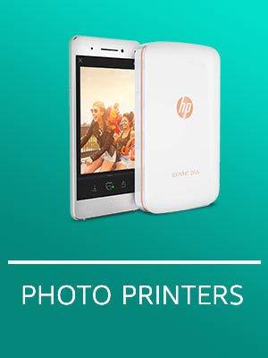 Photo printers