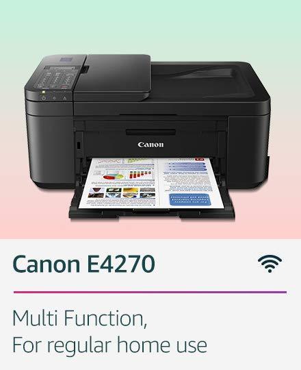 Canon E4270