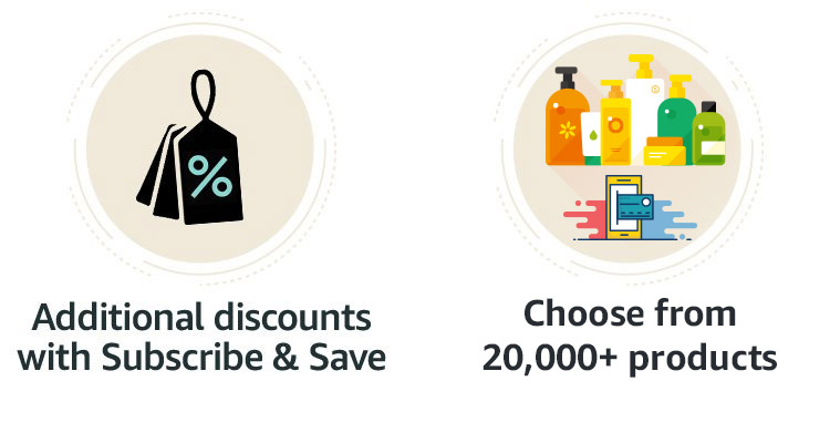 Additional Discounts | Pay online