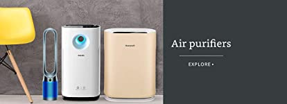 Breathe clean | Air purifiers