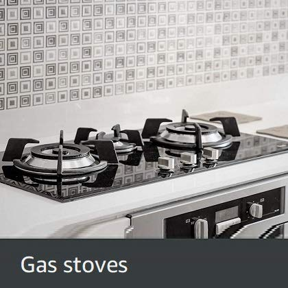 gasstoves