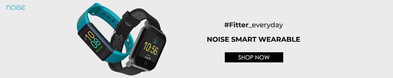 Noise Wearables