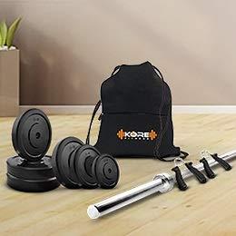 Minimum 50% off | Home gym equipment