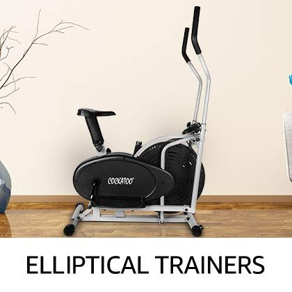 Elleptical Trainers