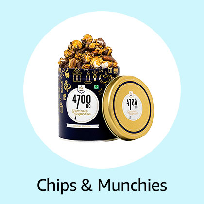 Chips and Munchies