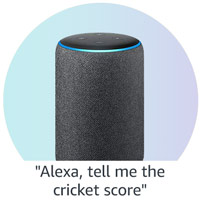 Alexa,