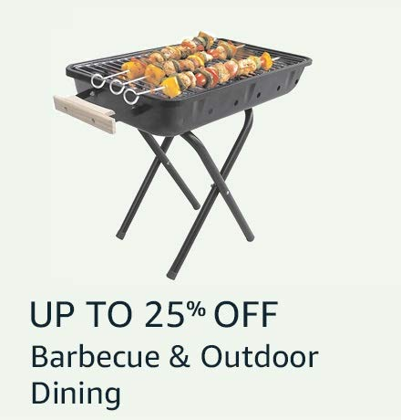 Barbecue & Outdoor Dining