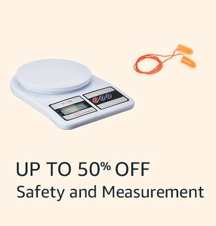 Safety & Measurement