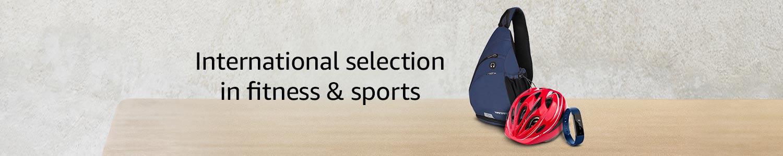 International selections