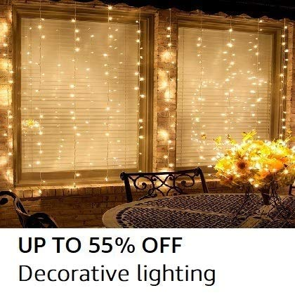 Decor lighting