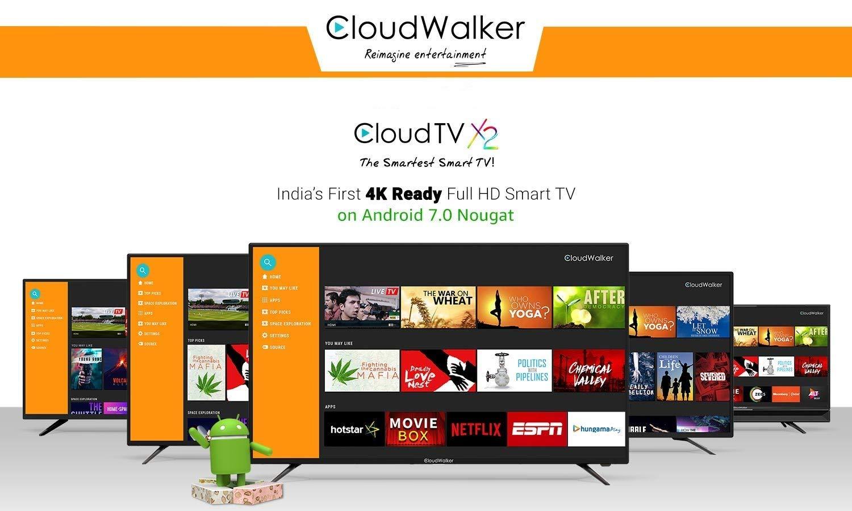 CloudTV X2