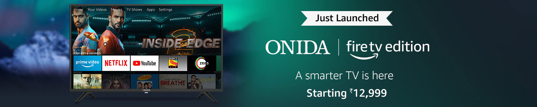 Onida Fire TV