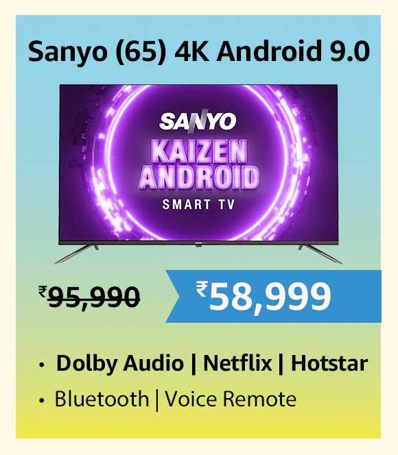 Sanyo 65