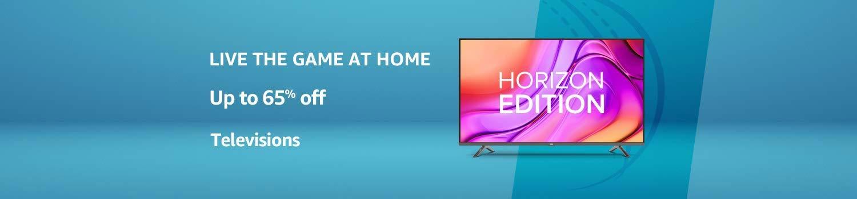TV Header