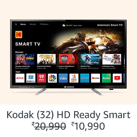 Kodak 32 HD Ready Smart