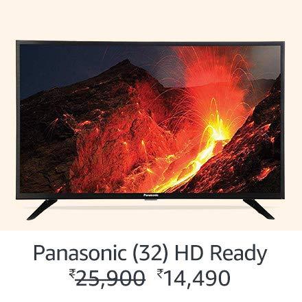 Panasonic 32 HD Ready