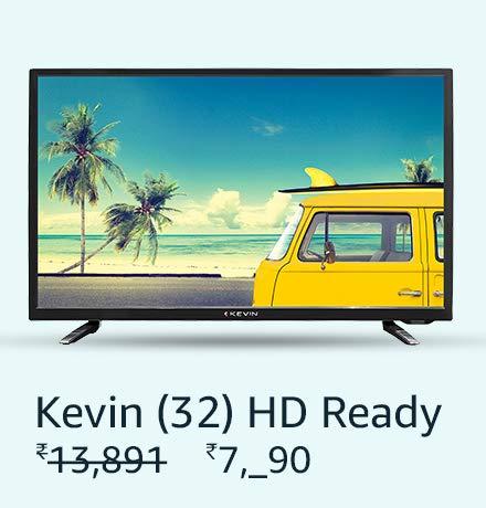 Kevin 32 HD Ready