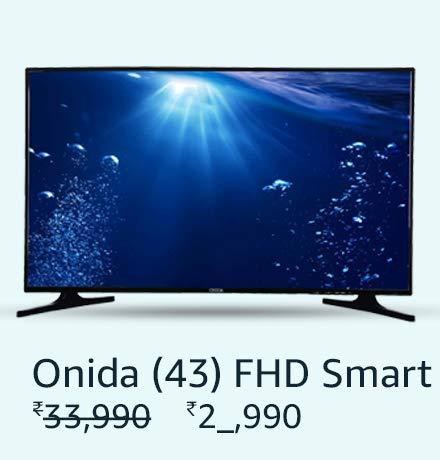 Onida 43 FHD