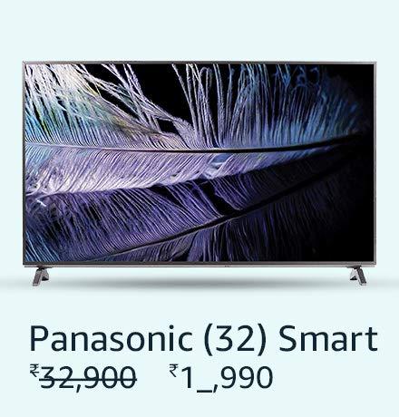 Panasonic (32) Smart