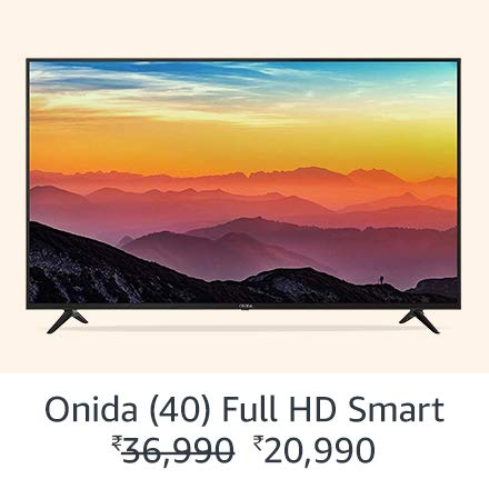 Onida 40 FHD Smart