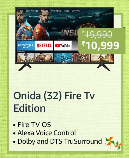 Onida 32