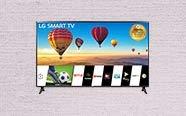 HD Ready TVs
