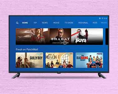 Up to 50% off   32 inch TVs