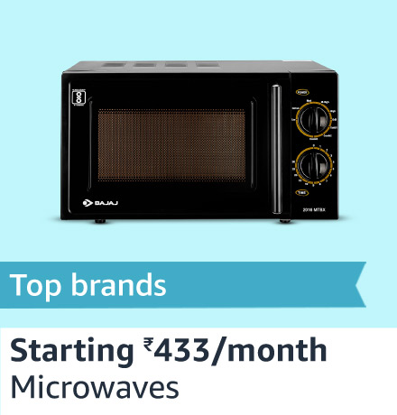 microwaves offers