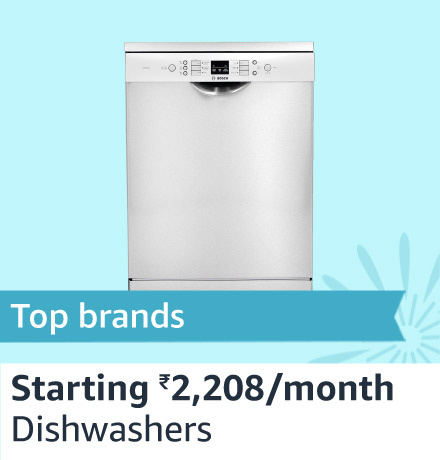 dishwasher offers