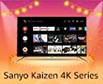 Sanyo Kaizen 4K Series