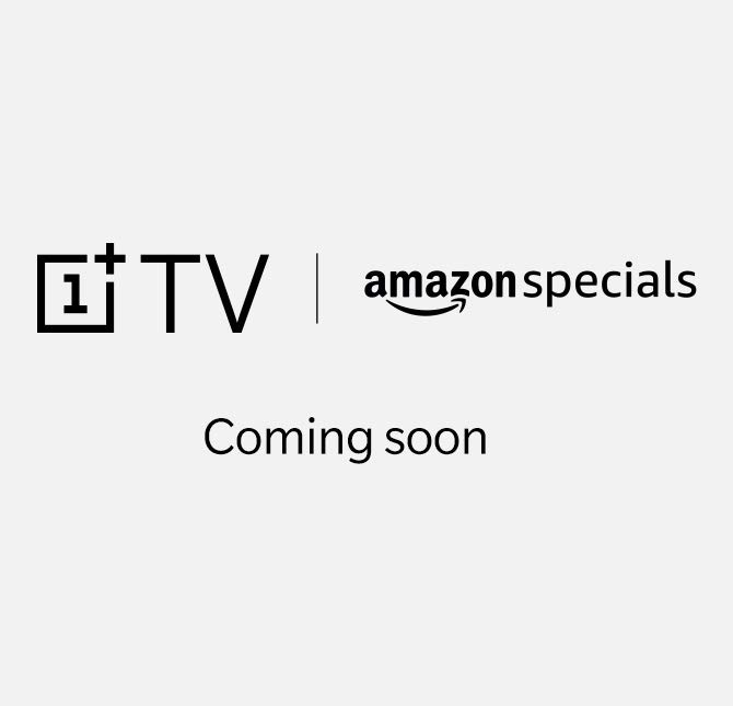OnePlus TV coming soon