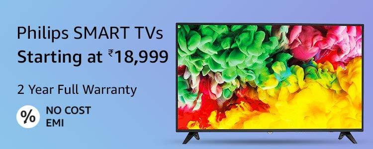 Philips Smart TVs