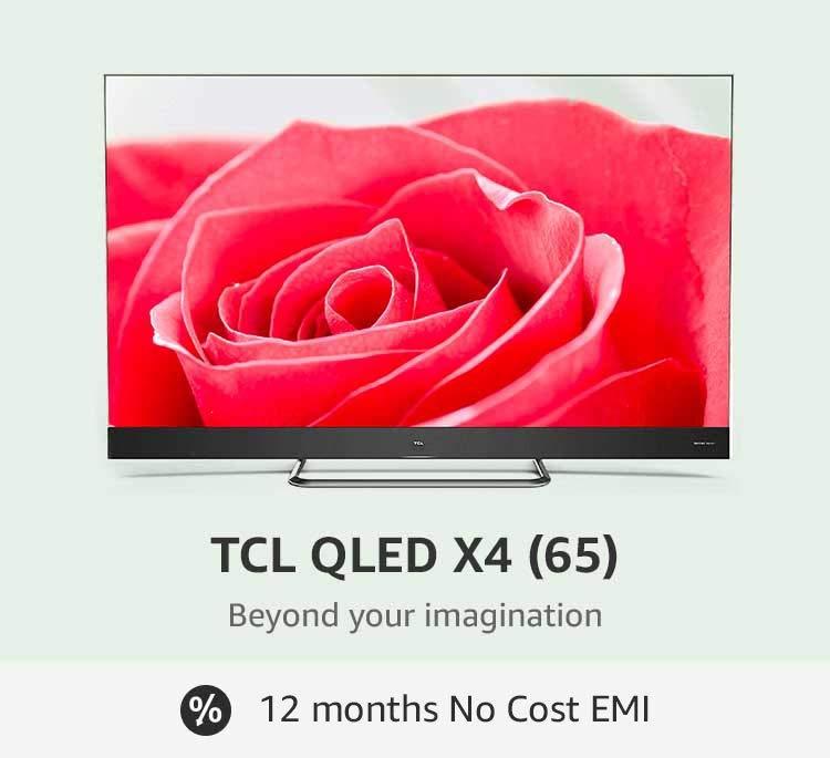 TCL QLED X4 (65)