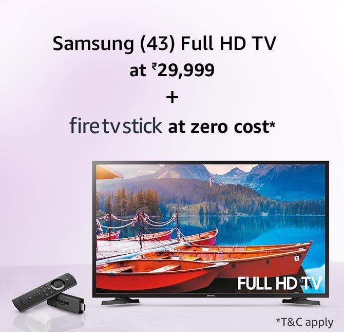 Samsung FTV